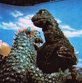 AMA - Filming Godzilla's Fight with Gabara