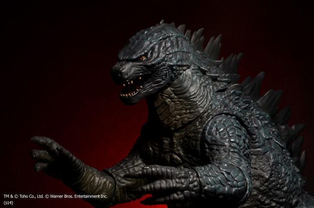 File:NECA Godzilla (12-inch) 07.jpg