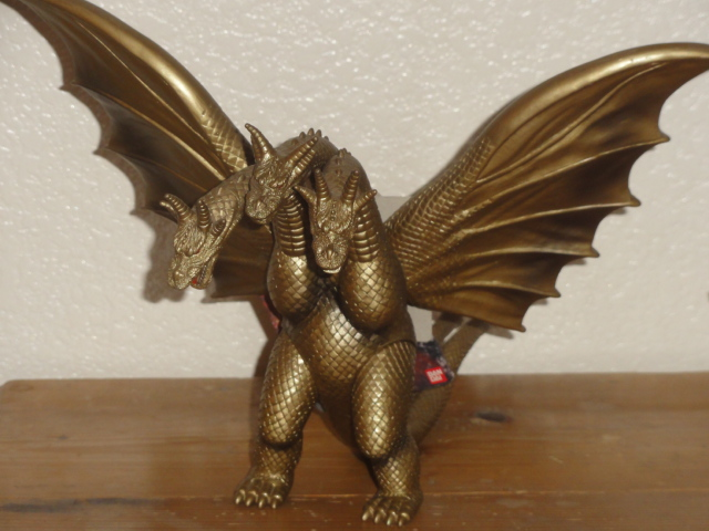 File:Bandai Japan 2001 Movie Monster Series - King Ghidorah.JPG
