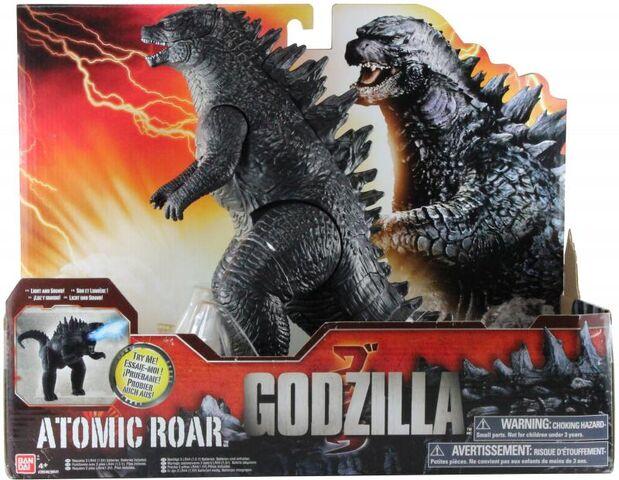 File:Godzilla 2014 Toys - Atomic Roar Godzilla.jpg