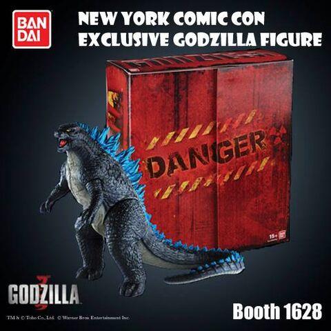 File:NY ComicCon Godzilla 2014 Figure.jpg