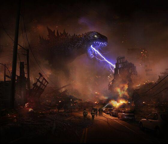 File:Frank Hong Early Godzilla 2014 Keyframe Art 1.jpg
