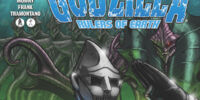 Godzilla: Rulers of Earth Issue 7