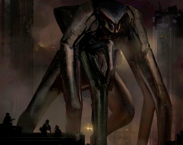 File:Concept Art - Godzilla 2014 - Female MUTO 2.png