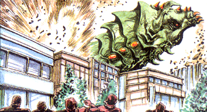File:Concept Art - Godzilla vs. Mothra - Battra Larva 7.png