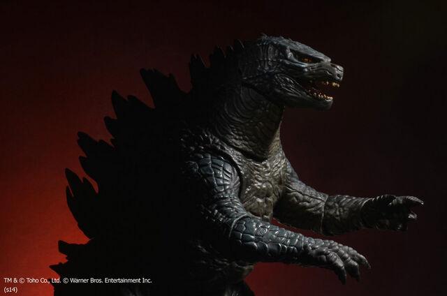 File:NECA Godzilla (12-inch) 06.jpg