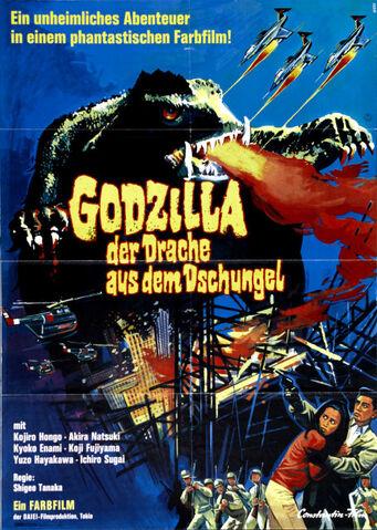 File:Gamera vs. Barugon Poster Germany 1.jpg
