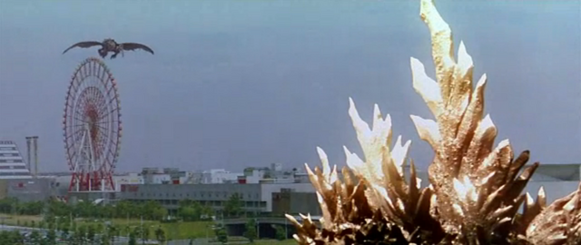 File:Godzilla vs. Megaguirus - Dorsal Plates and Megaguirus.png