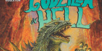 Godzilla in Hell Issue 2
