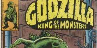 Godzilla, King of the Monsters (Marvel) Issue 18