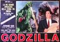 Godzilla King of the Monsters Italy Poster 4
