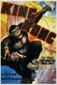 King Kong 1933 Poster 5