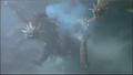 Damaged orochi