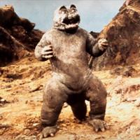 Kaiju Guide Minilla