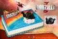 Godzilla Birthday