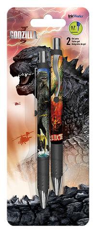 File:Godzilla 2014 Gel Pen.jpg