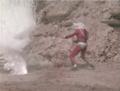 Go! Godman - Godman vs. Batman - 16 - Explosion 1