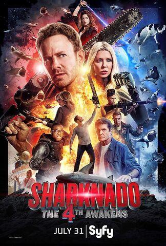 File:Sharknados the 4th awakens .jpeg