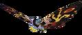 GDAMM - Mothra