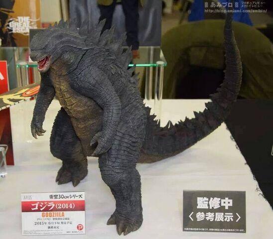 File:X-Plus Godzilla 2014.jpg