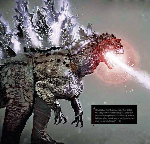 File:Concept Art - Godzilla 2014 - Godzilla 1.jpg
