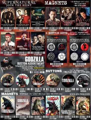File:Godzilla Magnets and Button Assortments.jpg