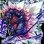 Godzilla X Monster Strike - SpaceGodzilla