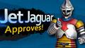 Super Smash Bros Jet Jaguar