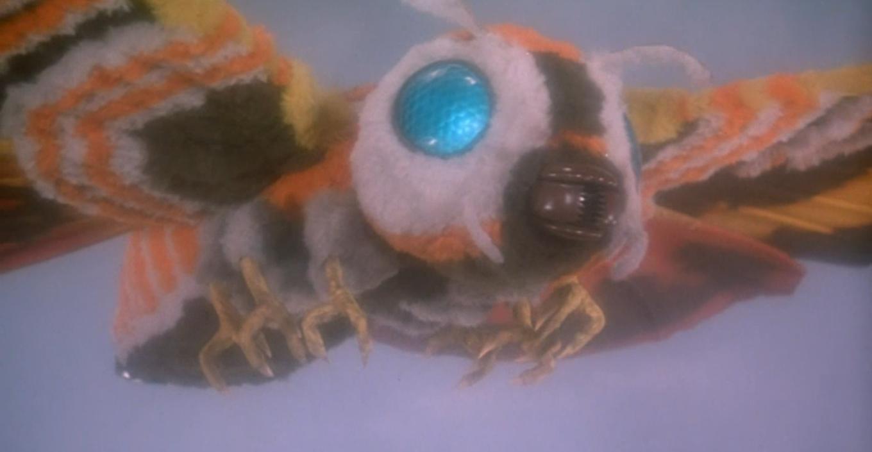 Godzilla vs. Mothra (1992) | The Anomalous Host
