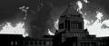Godzilla vs. Megaguirus - Godzilla recreates Gojira 4