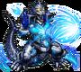 Godzilla X Monster Strike - Kiryu