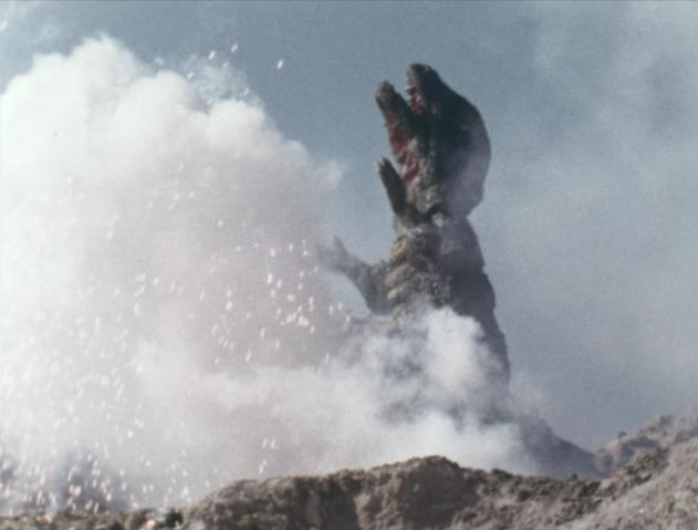 File:Go! Godman - Episode 6 Godman vs. Gorosaurus - 34 - So we meet again sky.png