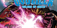 Godzilla: Rulers of Earth Issue 23