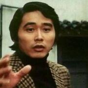 Wikizilla- Godzilla Terror of Mechagodzilla- Katsuhiko Sasaki