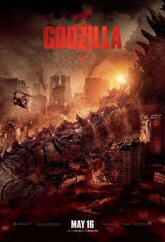 File:Godzilla 2014 March 19 Poster.jpg