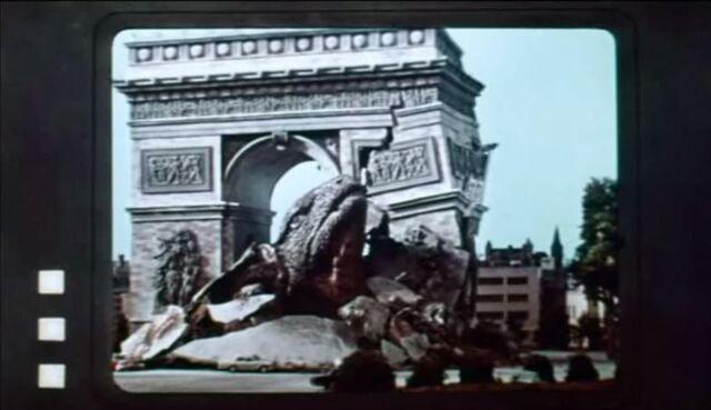 File:Gorosaurus Terrorizes Paris!.jpg