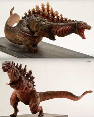 File:ShinGojira- 2nd and 3rd Form.jpg