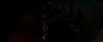 Godzilla TV Spot Spain - 12 - Godzilla in the dark