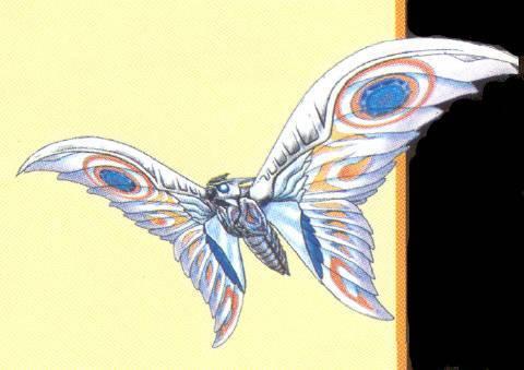File:Concept Art - Rebirth of Mothra 3 - Armor Mothra 9.png