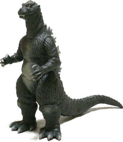 File:Bandai Japan Godzilla 50th Anniversary Memorial Box - Godzilla 1955.jpg
