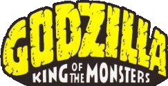 M KING OF THE MONSTERS Logo