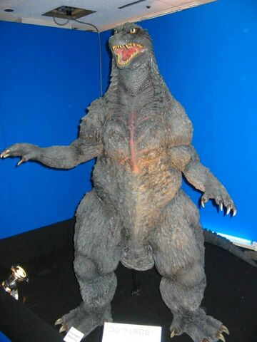 File:Godzilla Exhibit Japan photo by Stan Hyde 30.jpg