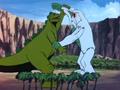 Godzilla vs. Great Watchuka 1