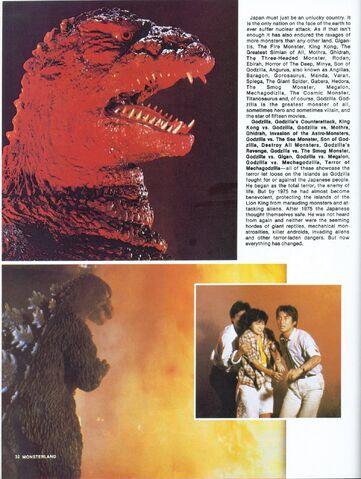 File:Godzilla 1985 Monster Land Magazine - Page 2.jpg