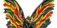 Godzilla Neo: Battra
