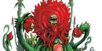Godzilla Neo: Biollante Rose