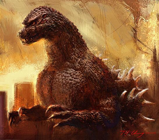 File:Awesome Godzilla Art.jpg