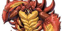 Godzilla Neo: Ganimes
