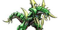 Godzilla Neo: Shiigan