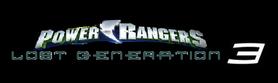 PRLG 2009 fanfilm lost movie 9 logo